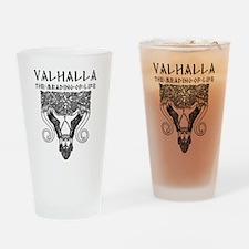 Valhalla Mead Pint Glass