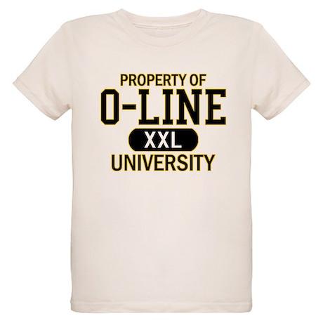 O-LINE U Organic Kids T-Shirt