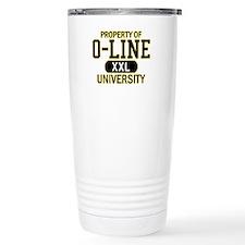 O-LINE U Travel Mug
