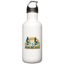 How We Roll Cycling Water Bottle