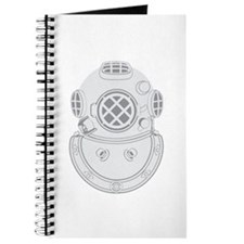 Second Class Diver Journal