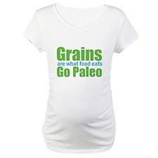 What Food Eats Shirt