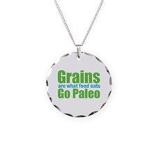 What Food Eats Necklace