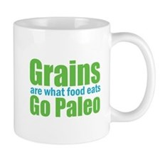 What Food Eats Mug