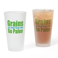 What Food Eats Pint Glass
