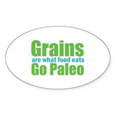 What Food Eats Decal