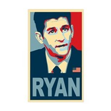 Paul Ryan Decal
