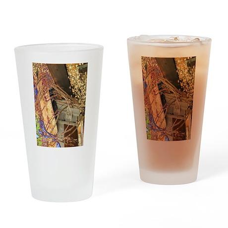 Eve Pint Glass