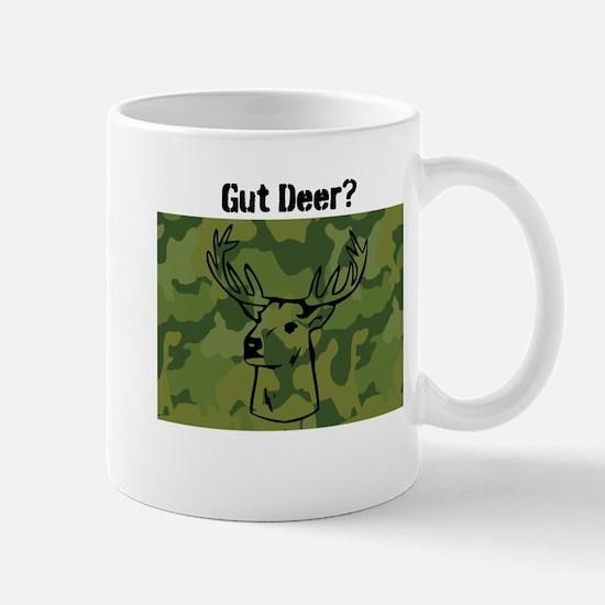 Gut Deer? Mug