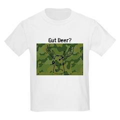 Gut Deer? T-Shirt
