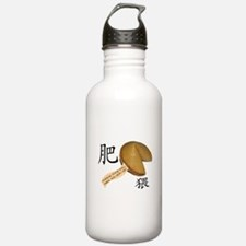 GOOD FORTUNE Water Bottle