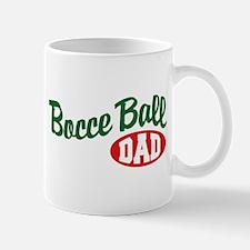 Bocce Ball Dad Mug