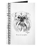 Brussels Griffon Journal