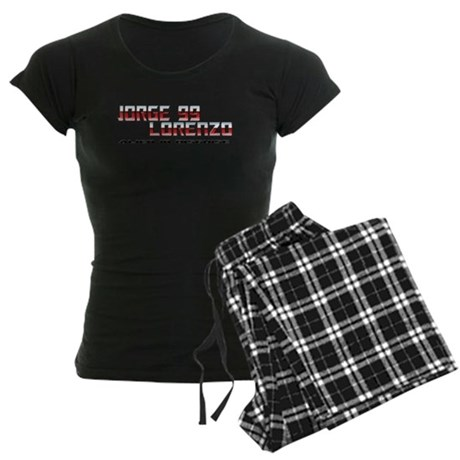 JLTransformers Women's Dark Pajamas