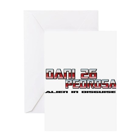DPTransformers Greeting Card