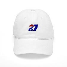 CSflag2 Baseball Cap