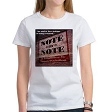 Note By Note Tee