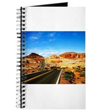 Valley of Fire Journal
