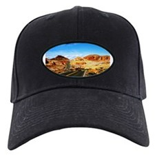 Valley of Fire Baseball Hat