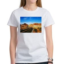 Valley of Fire Tee