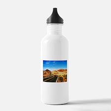 Valley of Fire Water Bottle
