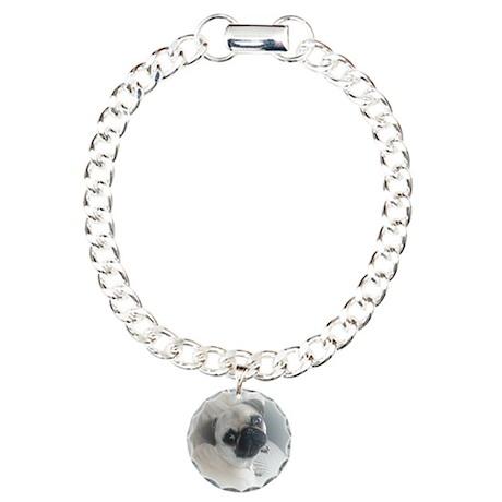 Little Edna Charm Bracelet, One Charm