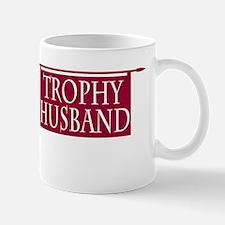 Trophy Husband Mug