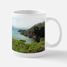 Marin Headlands Mug
