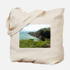 Marin Headlands Tote Bag