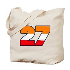 CSREP27 Tote Bag