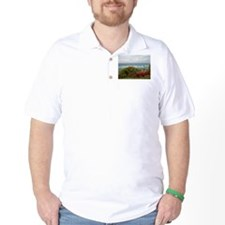 Hawaiian Coastline T-Shirt