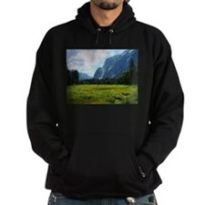Yosemite Meadow Hoodie