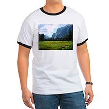 Yosemite Meadow T
