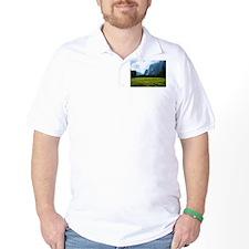 Yosemite Meadow T-Shirt