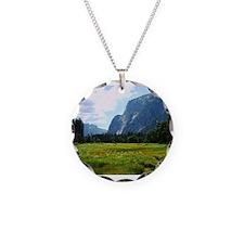 Yosemite Meadow Necklace