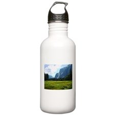 Yosemite Meadow Water Bottle