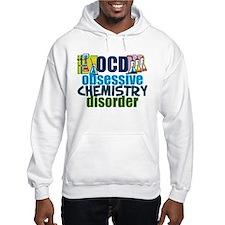 Funny Chemistry Hoodie
