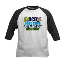 Funny Chemistry Tee