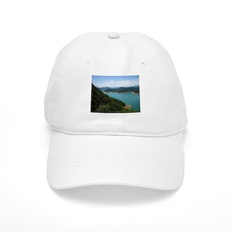 Shasta Lake Cap