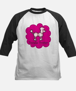 Poodle Power Tee