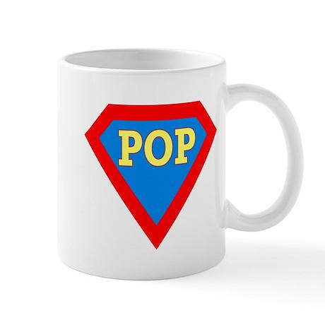 Super Pop: Mug