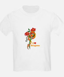 Dragon Dance T-Shirt