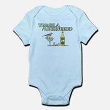 Tequila Mockingbird Infant Bodysuit