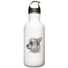 Chihuahua Water Bottle