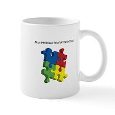 Cute Autism fundraising Mug