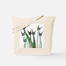 Castle of Cafaggiolo Stray Cats Bag