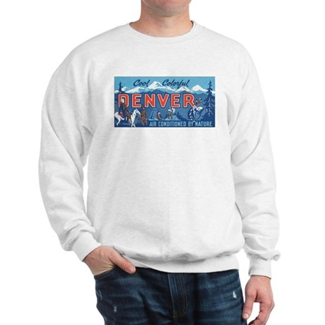 Denver Sweatshirt