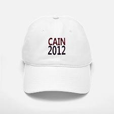 Herman Cain 2012 Baseball Baseball Cap