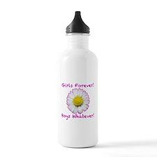 Funny Twilight for kids Water Bottle