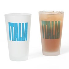 Italia Pint Glass